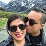 Neil Arce posts touching birthday message for his girlfriend Angel Locsin