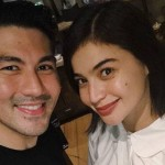 Anne Curtis has a touching message and a sobbing photo of Luis Manzano on his birthday