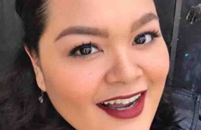 Cai Cortez reacts to Franco Mabanta's comment on favoring fat-shaming