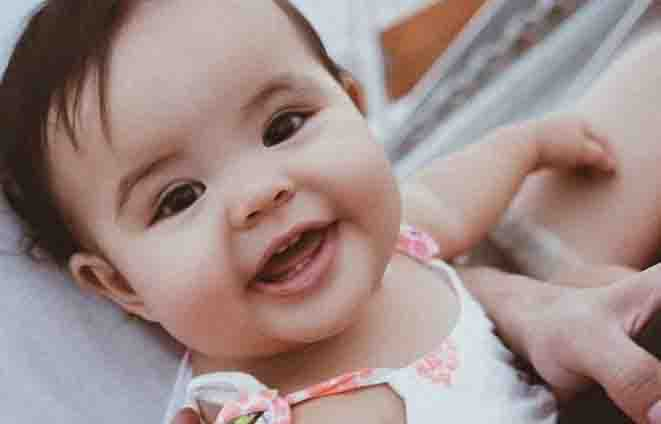 WATCH:  Bonding moments between Lolo Gary V and his adorable granddaughter Leia