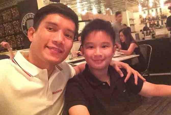 """Kris Aquino to James Yap:  """"NASAAN KA NUNG BINULLY SI BIMB"""""""