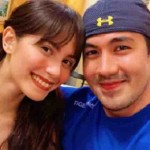 Luis Manzano defends Jessy Mendiola from her basher