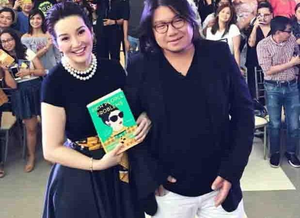 "Netizen asks Kris Aquino on 'Crazy Rich Asians"":  ""Extra ka lang ba dun?"