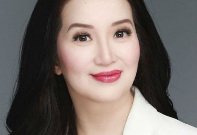 "Kris Aquino confirms new project: ""May nininerbyos na magbabalik…"""