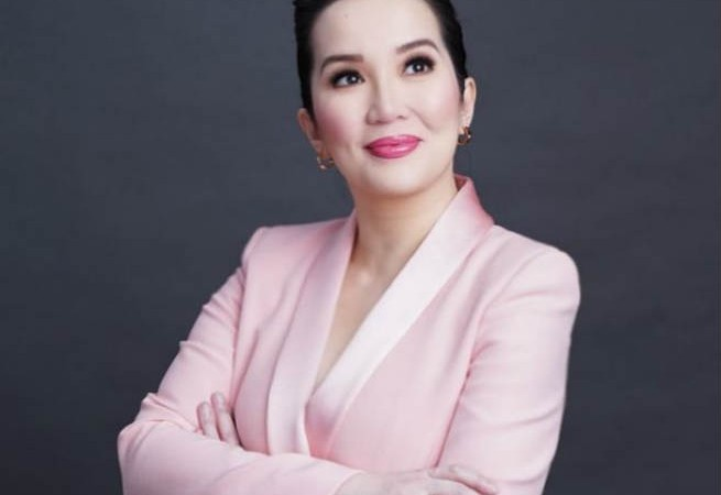 "Kris Aquino set to announce ""homecoming"" news on April 20"