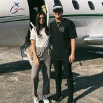 Liza Soberano hits back at basher who accused  Enrique Gil of being 'ungentleman'