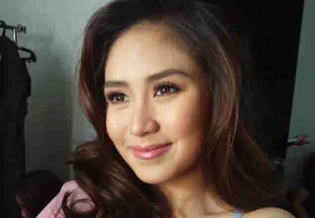 Sarah Geronimo explains why she deactivated her social media accounts