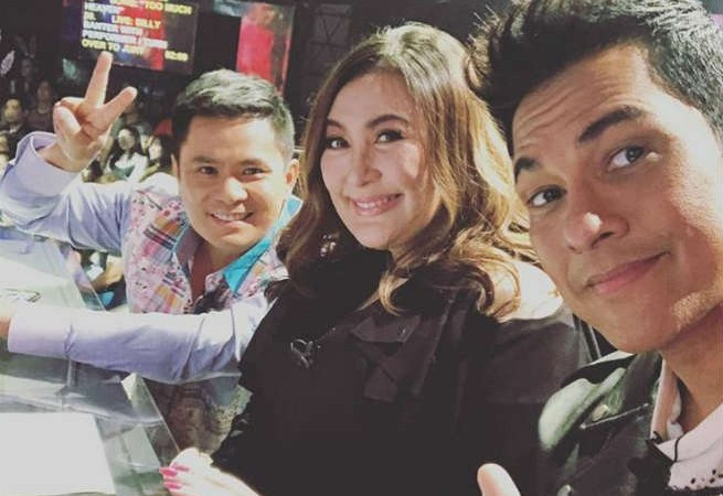 Sharon Cuneta shares sneak peek of celebrity line up for 'Your Face Sounds Familiar Kids 2'