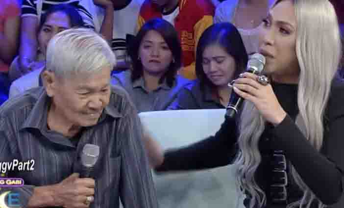 WATCH:  Vice Ganda meets his childhood barber