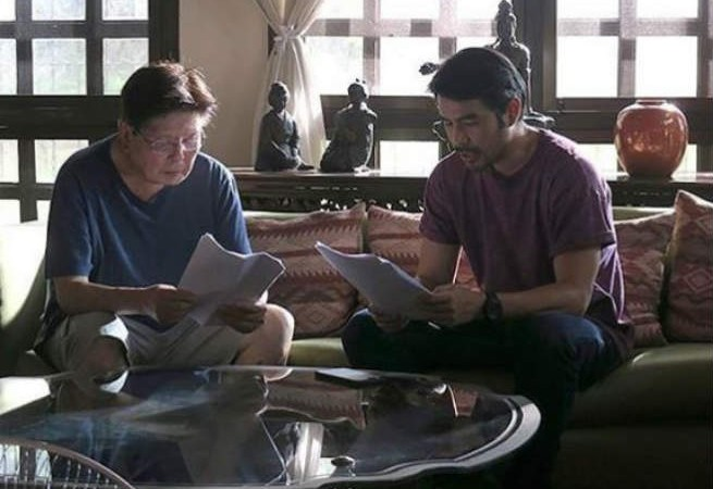 """Mike De Leon fires back at Atom Araullo over 'Citizen Jake' conflict: """"Nobody is more important to Atom Araullo than Atom Araullo"""""""