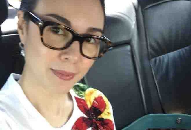 Netizen accuses Gretchen Barretto of unfairness in granting wishes