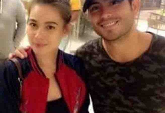 Bea Alonzo reveals she is 'technically' single