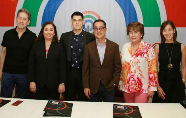 Richard Gutierrez to star in upcoming big screen project