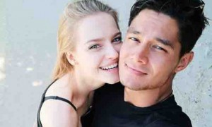 Daniel Matsunaga reacts to Karolina Pisarek being compared to Erich Gonzales