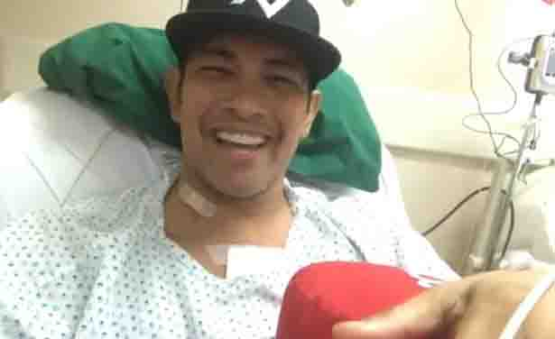 WATCH:  Gary Valenciano sends message of thanks to all his supporters