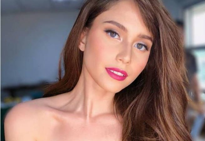 Jessy Mendiola gets into a car accident after her driver dozed off while on the road