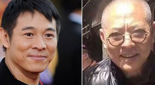 Fans of martial arts superstar Jet Li express concern over his condition