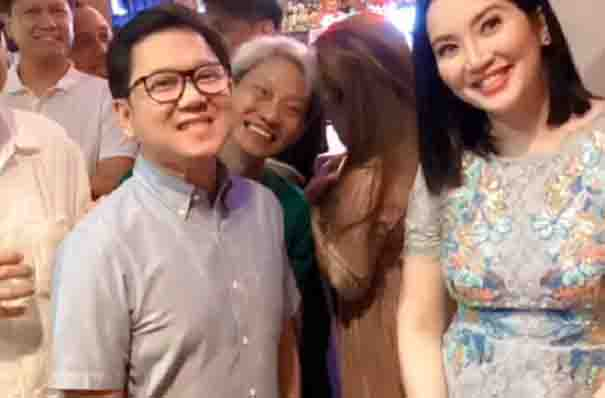 Kris Aquino reacts to comments of Lolit Solis about Mayor Herbert and 'Crazy Rich Asians'