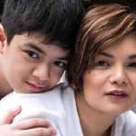 Meet Meryll Soriano's son – Elijah Palanca