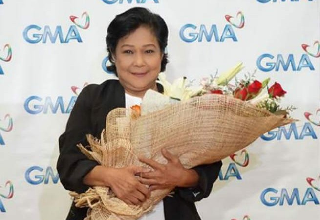 Nora Aunor signs contract with GMA for upcoming series