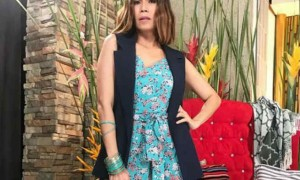 Pokwang posts cryptic tweet about returning to showbiz: 'Bakit parang may humaharang?'