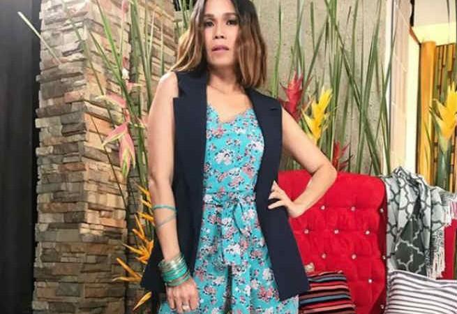 Pokwang posts cryptic tweet about returning to showbiz: 'Bakit parang may humaharang?'
