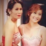 """Pokwang to graduating daughter Mae: """"Nairaos kita ng wala akong tinapakan na tao"""""""