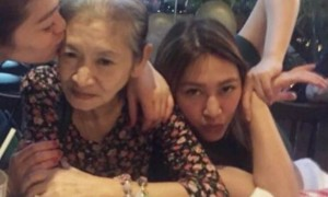 Rufa Mae Quinto's mom passes away two days before her birthday