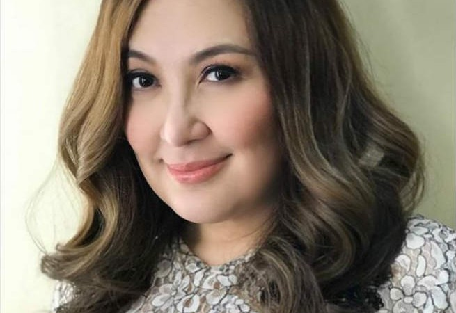 Sharon Cuneta undergoes second lipoma surgery