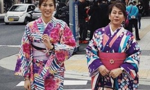 "Netizens not happy with Alex Gonzaga's IG caption:  ""Japan, Japan sagot sa kahirapan!"""
