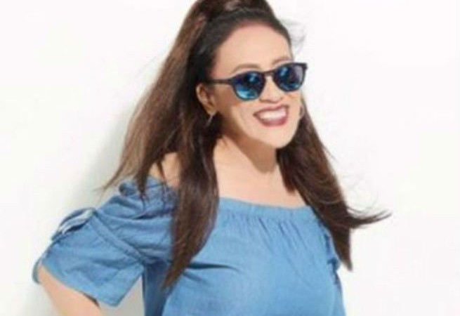 Ai Ai Delas Alas posts sexy photo on Instagram