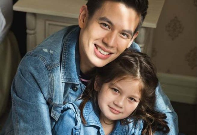 Andi Eigenmann calls Jake Ejercito an 'awesome dad' to their daughter Ellie