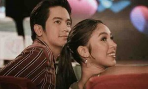 Video shows Julia Barretto pulls away from Joshua Garcia's hands