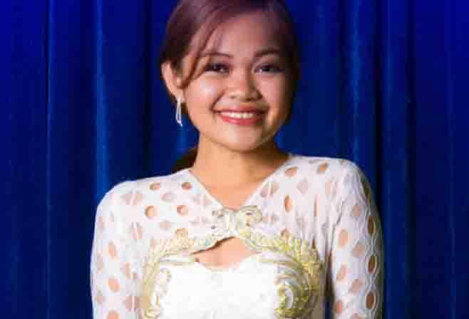 Janine Berdin of Cebu wins 'Tawag ng Tanghalan 2018'