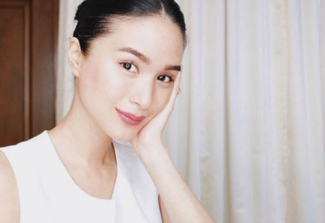 Heart Evangelista shares what she has been doing amid 'difficult time'