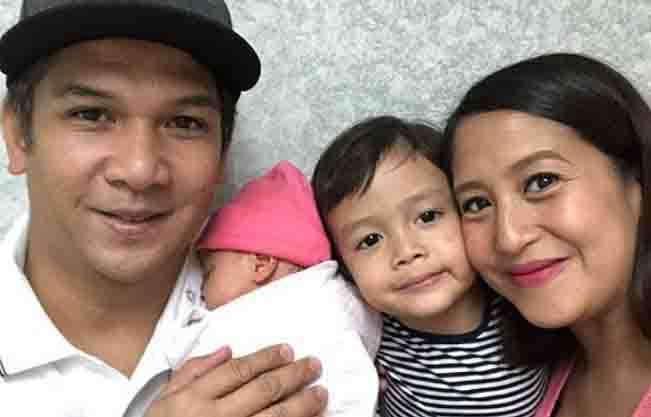 Jolina Magdangal shares she is 'under observation' after CS delivery