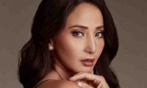 Katrina Halili slams basher for calling her 'reyna ng mga sex scandals'