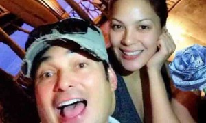 "Sharon Cuneta on KC Concepcion: ""Exactly like her Pa!"""