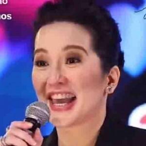 WATCH:  Kris Aquino raffles off PhP 1 million worth of prizes during presscon