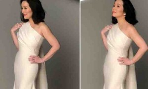 Kris Aquino takes a break from negativity to keep her 'hard earned value'