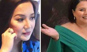 "Netizen asks Kris Aquino:  ""Nasan sila Melai at Karla E. na pinasikat mo somehow sa Kris TV?"""