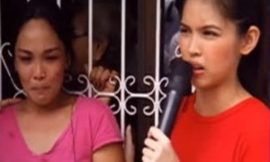 Maine Mendoza apologizes over 'insensitive' behavior towards Sugod Bahay winner