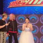 Mariel Rodriguez is back on 'It's Showtime'