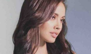 Megan Young admits being 'insecure'