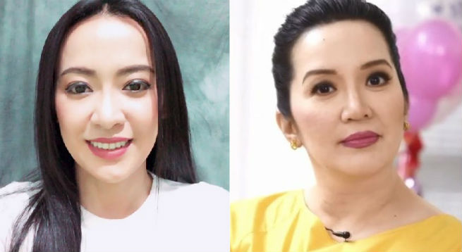"Mocha Uson on clash with Kris Aquino: ""I decline to apologize for the truth."""