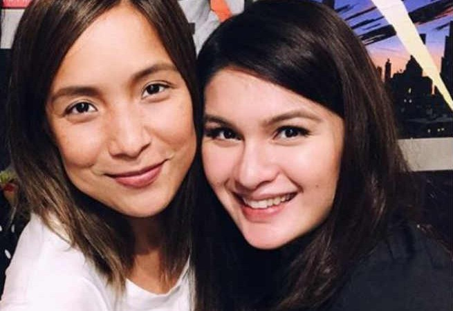 Pauleen Luna hits back at basher accusing her of slamming Pia Guanio because of her 'morena' skin