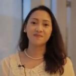 "Female OFW speaks up about President Duterte's kiss: ""Walang malisya yun"""