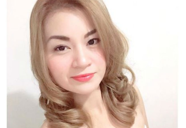 Rina Navarro challenges former fiance to speak for the truth