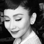 Feel or Fail: Sarah Geronimo's Audrey Hepburn inspired look for movie 'Miss Granny'