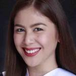 Valerie Concepcion graduates from college